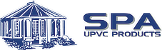 SPA UPVC Website logo
